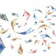 1000 Euro Kredit in wenigen Minuten auf dem Konto